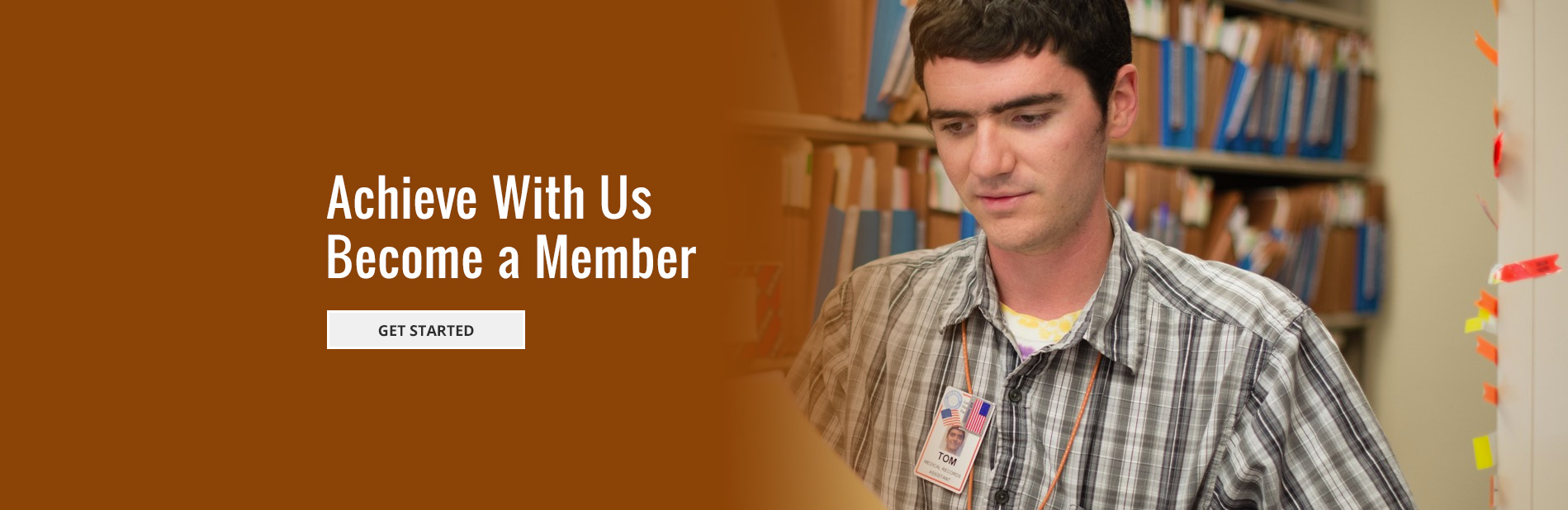 Become a Member of The Arc of Larimer County